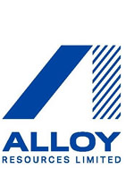 Alloy Resources Ltd